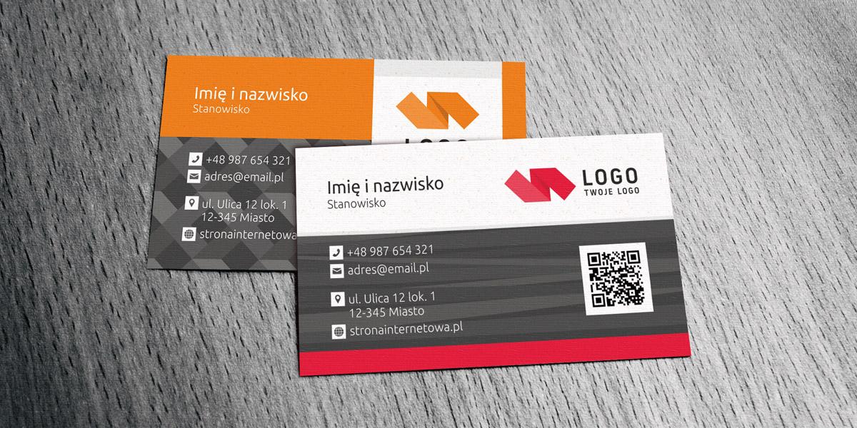 Druk wizytówek standardowych Białystok